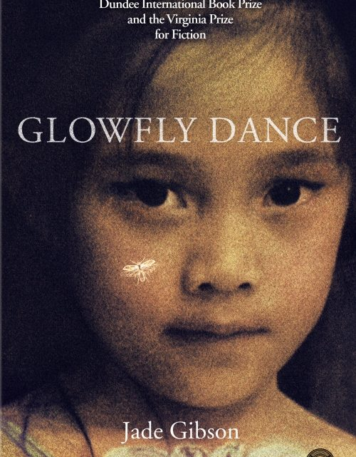 Book Presentation: Glowfly Dance by Jade Gibson